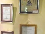店主は利酒師・日本酒品質鑑定士・野菜ソムリエなどの資格を保持